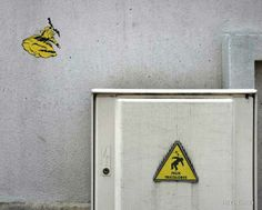 30 Examples of Cool and Creative Street Art - Smashcave