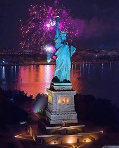 Happy 4th of July (zura.nyc) - New York City Feelings