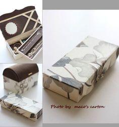 Atelier Maco's Carton