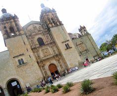 Oaxaca de Juarez. MHoffman.