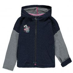 Bonded Jersey Hooded Sweatshirt / Chandail à capuche en double jersey Souris Mini