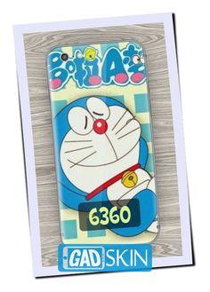 http://ift.tt/2dmYeIp - Gambar Doraemon S6360 ini dapat digunakan untuk garskin semua tipe hape yang ada di daftar pola gadskin.