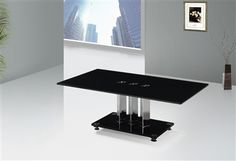 £169.99 Trixie coffee table is modern and contemporary with a sturdy chrome finish. Made with heavy duty toughened thick tempered glass with shaped, polished edges offering added safety. Available in black or white glass. Up to 70% discount on selcted items. Spend over four hundred and fifty pound and get an extra 5% off. Use discount code PINT5