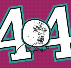 3 Tips to Effectively Test Your 404 Error Page   UserTesting.com