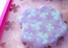 Decorated Hydrangea Cookies