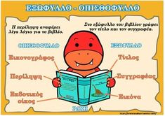 Back to School_ Freebie 3 by PrwtoKoudouni World Languages, Type Posters, Teacher Pay Teachers, Teacher Newsletter, Whats New, Back To School, Kindergarten, Teaching, Education