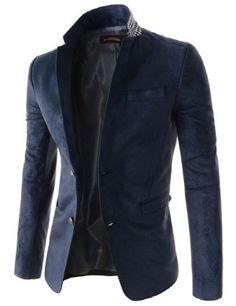 A jacket like this can be worn by Marius.