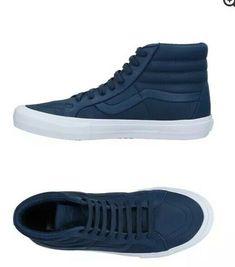 382cec25f1 SK8-Hi Reissue ST High-tops sneakers Dark blue Size 8 (Mens)