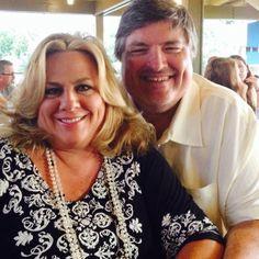 Mom and dad Maui 2015