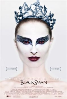 The Black Swan is a fairly recent movie compared to the others I have pinned but as soon as it came out it became a classic. Natalie Portman arguably played the best performance of her career.