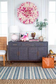 Simple And Effective Interior Home Design Solutions Casa Rock, Diy Deco Rangement, Living Spaces, Living Room Decor, My New Room, Home Decor Inspiration, Creative Inspiration, Design Inspiration, Home Decor Accessories