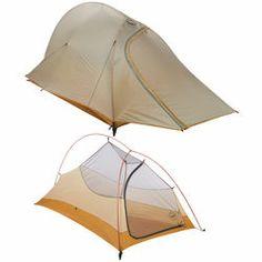 Big Agnes Fly Creek UL 1 Tent - Mountain Equipment Co-op