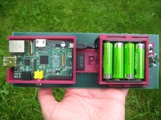 16 Amazing Things You Can Do With a Raspberry PI - Gadz-Geek Blog