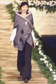 Antonio Marras, Spring/Summer 2001, Ready to Wear