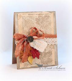 Joy Clair Inaugural Release- Hello Autumn