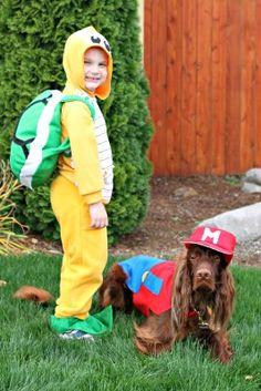 mario koopa troopa - Koopa Troopa Halloween Costume