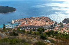 How we got from Kotor to Dubrovnik.    Buses to Dubrovnik depart Kotor bus station at 10.10am and arrive at the main bus station at 2pm. Cost is €20 per person.
