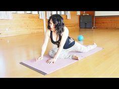【part3】開脚できない人が開脚できるようになるストレッチ方法(バイリンガルヨガインストラクター塩澤マコ先生) - YouTube Nice Body, Exercise, Youtube, Beauty, Ejercicio, Excercise, Work Outs, Beauty Illustration, Workout