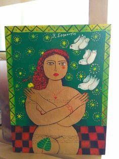 Πάνω σε ξύλο Cover, Artist, Books, Libros, Artists, Book, Book Illustrations, Libri