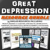 Great Myths of the great Depression of        Great podcasts and     Limb Salvage Solutions