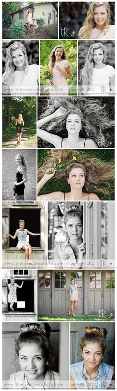 Senior Photos Plymouth WI