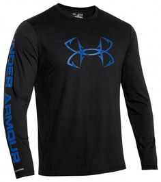 404a92d23f036 Buy the Under Armour Hook T-Shirt for Men and more quality Fishing