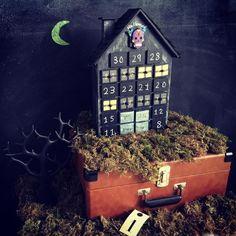 Halloween Countdowner