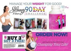 Photo: What is Skinny Fiber? Skinny Fiber is a pure, all natural nutritional weight loss supplement that comes in the form of a capsule. It is a super detox on a cellular level! It has no nasty side effects, unlike other dietary supplements that make your heart pound and make you feel jittery. Skinny Fiber is STIMULANT FREE. What is in Skinny Fiber? It contains 3 main plant ingredients: Glucomannon- a unique all natural soluble dietary fiber that expands 50 times its size in your stomach ...