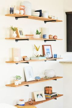 7 DIY Project Ideas for Your Weekend » Curbly | DIY Design & Decor