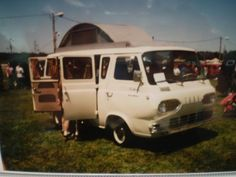 Vans,Where are they today.   General Discussion   Vannin' Community and Forums