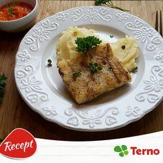 Rybie filé je známe svojou nízkou náročnosťou na prípravu. Vyskúšajte náš recept a zistite, aké jednoduché je pripraviť si napríklad chutný a rýchly obed do práce. http://bit.ly/291t4Tg