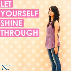 Shine your way with Numero Uno clothing & fashion! #BeTheNUYou