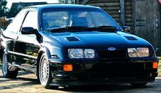 Group:A Ford Sierra Cosworth RS500