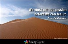 Jean-Paul Sartre Quotes - BrainyQuote