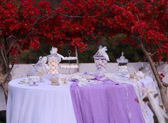 Kim & Daz Wedding by the sea side at Vasia Ormos Hotel Sea Side, Weddings, Table Decorations, Home Decor, Decoration Home, Room Decor, Wedding, Home Interior Design, Marriage