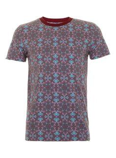 "BELLFIELD ""HOKEE"" T-SHIRT* - Topman price: £18.00"