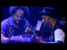 Marcus Miller - Come Together (Live Amsterdam 2007)