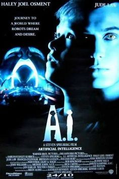 intelligence artificielle film - Recherche Google