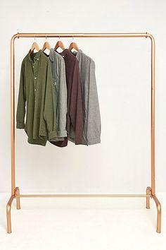 Portant à vêtements Rail - Urban Outfitters