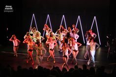 A Chorus Line / Merlin Theatre / October 2014