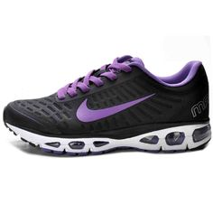 Women's Nike Shox TL Shoes BlackSilverRed Free Shipping