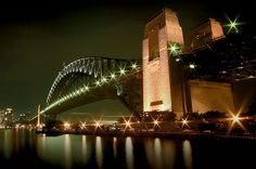 Stand atop the highest steel arch bridge