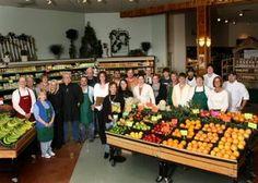 Hansen Foods in Suttons Bay, Michigan