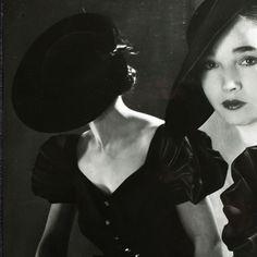 Lucien Lelong, robe Frou Frou (circa 1935)