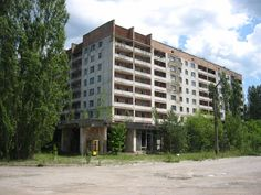 CHERNOBYLwel.come - Day Tours (Kiev, Oekraïne) - Beoordelingen