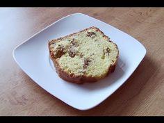 Este bizcocho de nata y nueces forma parte de mi recetario particular. Es una receta muy fácil y sencilla de realizar, con la que...