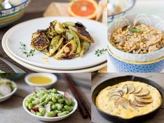 25 Vegetarian recipes you can cook in under 30 minutes