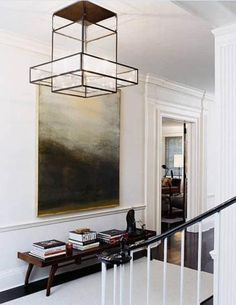 I want this light fixture.  Does anyone know who makes it?