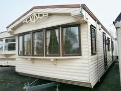 2002 WILLERBY GRANADA 35x12 2 beds D/Glazing & C/Heating - ON or OFF SITE - FREE DELIVERY! in Clacton-On-Sea | Auto Trader Caravans