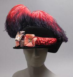 Hat  1910s  The Philadelphia Museum of Art